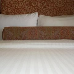 Отель The Henley Park Hotel США, Вашингтон - отзывы, цены и фото номеров - забронировать отель The Henley Park Hotel онлайн сейф в номере