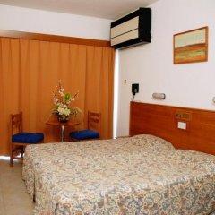 Cornelia Hotel комната для гостей фото 2