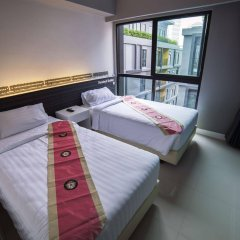 Отель iSanook Таиланд, Бангкок - 3 отзыва об отеле, цены и фото номеров - забронировать отель iSanook онлайн детские мероприятия
