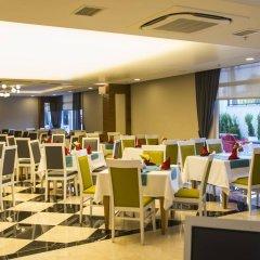 Отель Palm World Resort & Spa Side - All Inclusive Сиде помещение для мероприятий