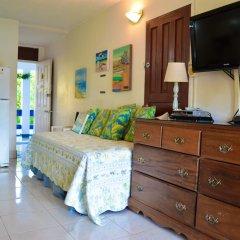 Отель Garden Beach Studios at Montego Bay Club Ямайка, Монтего-Бей - отзывы, цены и фото номеров - забронировать отель Garden Beach Studios at Montego Bay Club онлайн детские мероприятия фото 2