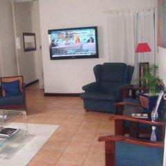 Отель Puerta del Sol Rooms интерьер отеля фото 3