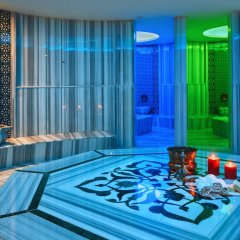 Отель La Blanche Island Bodrum - All Inclusive сауна