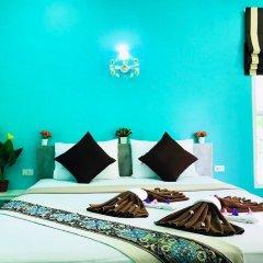 Отель Pana Long Beach Resort Ланта в номере
