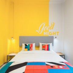Colors Budget Luxury Hotel Салоники детские мероприятия фото 2