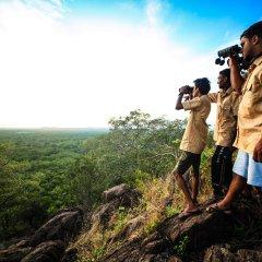 Отель Yala Safari Camping Шри-Ланка, Катарагама - отзывы, цены и фото номеров - забронировать отель Yala Safari Camping онлайн приотельная территория