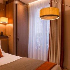 Отель La Bourdonnais Франция, Париж - 1 отзыв об отеле, цены и фото номеров - забронировать отель La Bourdonnais онлайн комната для гостей фото 3