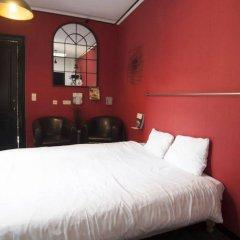 Отель Smartflats Boverie Gate Flats Бельгия, Льеж - отзывы, цены и фото номеров - забронировать отель Smartflats Boverie Gate Flats онлайн комната для гостей фото 2