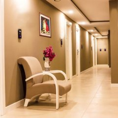 Süzer Resort Hotel Турция, Силифке - отзывы, цены и фото номеров - забронировать отель Süzer Resort Hotel онлайн интерьер отеля фото 2