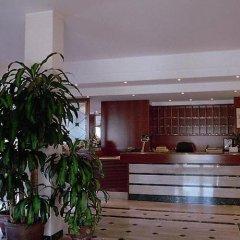 Отель Giardino Dei Principi Ситта-Сант-Анджело интерьер отеля фото 2