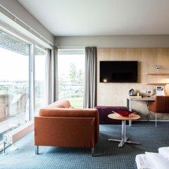 Отель Comwell Middelfart Миддельфарт комната для гостей фото 2