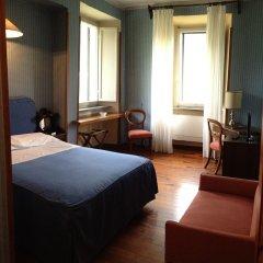 Hotel Gattapone комната для гостей