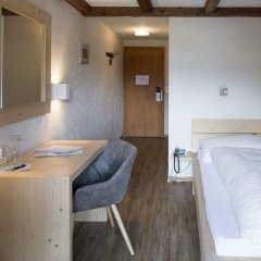 Hotel Alphorn удобства в номере фото 2