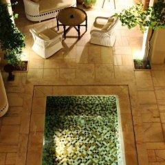 Отель Dixneuf La Ksour Марокко, Марракеш - отзывы, цены и фото номеров - забронировать отель Dixneuf La Ksour онлайн бассейн