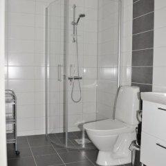 Отель Odinsplatsen Företagsbostäder ванная фото 2