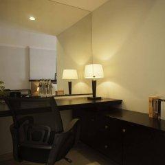 The Alcove Library Hotel удобства в номере фото 2