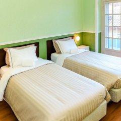 Hotel Leiria Classic - Hostel комната для гостей фото 4