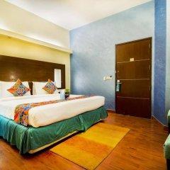 Отель Fab Hotel Prime Shervani Индия, Нью-Дели - отзывы, цены и фото номеров - забронировать отель Fab Hotel Prime Shervani онлайн комната для гостей фото 3