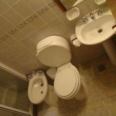 Vecchia Terra Apart Hotel Сан-Рафаэль ванная