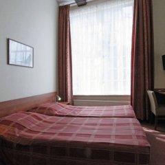 Отель A-Train Hotel Нидерланды, Амстердам - 2 отзыва об отеле, цены и фото номеров - забронировать отель A-Train Hotel онлайн комната для гостей фото 5