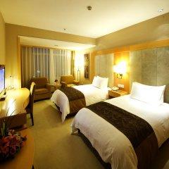Отель Lakeside Hotel Xiamen Airline Китай, Сямынь - отзывы, цены и фото номеров - забронировать отель Lakeside Hotel Xiamen Airline онлайн комната для гостей