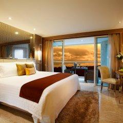 Отель Centara Grand Phratamnak Pattaya комната для гостей фото 5