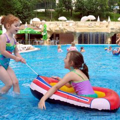 Grifid Hotel Bolero & AquaPark детские мероприятия