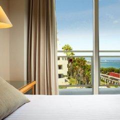 Las Arenas Hotel комната для гостей фото 5