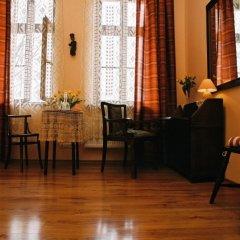 Отель Piano Guest House Краков помещение для мероприятий