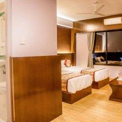 Отель Trekkers Inn Непал, Покхара - отзывы, цены и фото номеров - забронировать отель Trekkers Inn онлайн в номере