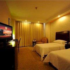 Tianjin Kind Hotel комната для гостей фото 5