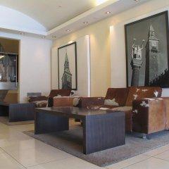Отель The Square Дания, Копенгаген - отзывы, цены и фото номеров - забронировать отель The Square онлайн интерьер отеля фото 3