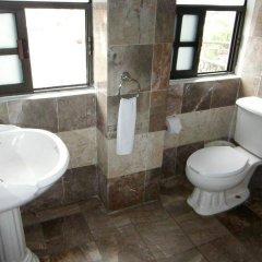 Отель Canadian Resorts Huatulco ванная фото 2