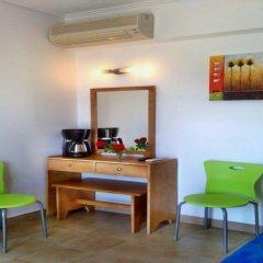 Отель Kos Bay Hotel Греция, Кос - отзывы, цены и фото номеров - забронировать отель Kos Bay Hotel онлайн комната для гостей фото 3