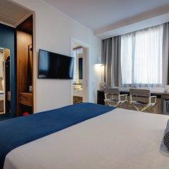 Отель Fly Decò Hotel Италия, Лидо-ди-Остия - отзывы, цены и фото номеров - забронировать отель Fly Decò Hotel онлайн комната для гостей фото 4