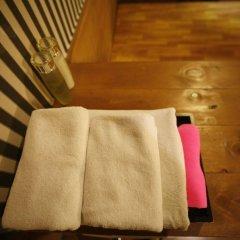Hotel Biz Jongno ванная
