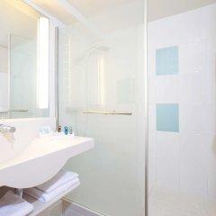Отель Novotel Lyon Centre Part Dieu Франция, Лион - отзывы, цены и фото номеров - забронировать отель Novotel Lyon Centre Part Dieu онлайн ванная фото 2