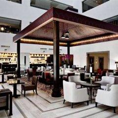 Отель Barcelo Istanbul питание