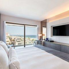 LSH Hotel комната для гостей