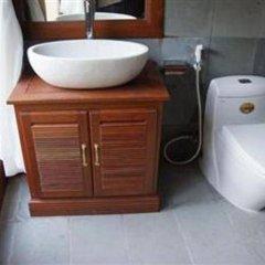 Отель Ao Lang Villa ванная фото 2