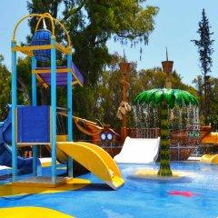 Отель Roc Costa Park Испания, Торремолинос - отзывы, цены и фото номеров - забронировать отель Roc Costa Park онлайн детские мероприятия