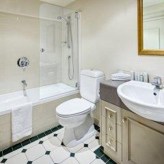 Отель Heritage Christchurch ванная