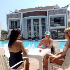 Отель Han De Homes бассейн фото 2