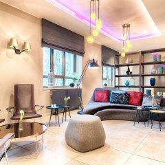 NYX Hotel Milan by Leonardo Hotels развлечения