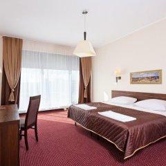 Отель JASEK Вроцлав комната для гостей фото 8