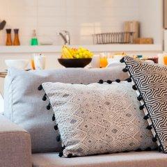 Апартаменты Sweet Inn Apartments Etterbeek Брюссель спа