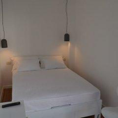 Отель Casablanca Apartments Черногория, Будва - отзывы, цены и фото номеров - забронировать отель Casablanca Apartments онлайн комната для гостей фото 5