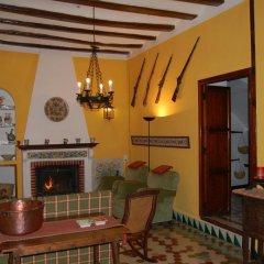 Отель Casa Sastre Segui интерьер отеля фото 3