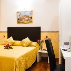 Отель Domus Popolo комната для гостей