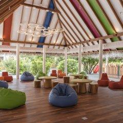 Отель Heritance Aarah Ocean Suites (Premium All Inclusive) Мальдивы, Медупару - отзывы, цены и фото номеров - забронировать отель Heritance Aarah Ocean Suites (Premium All Inclusive) онлайн спортивное сооружение